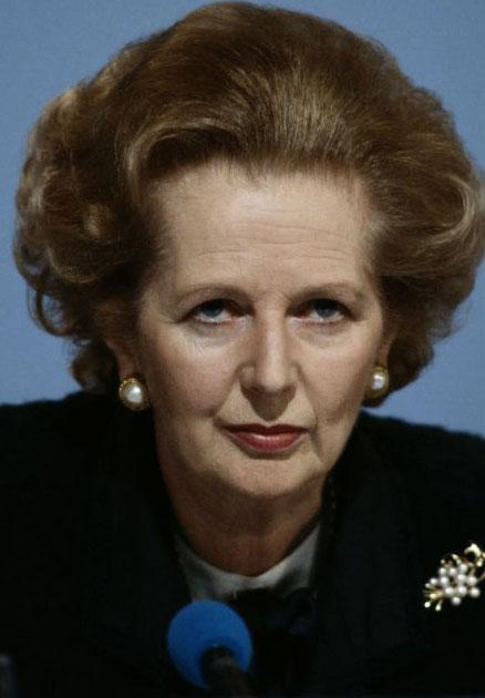 In Praise Of Margaret Thatcher The Ludwig Von Mises Centre