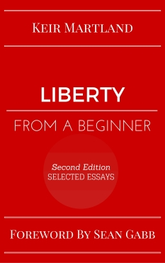 LIBERTY FROM A BEGINNER