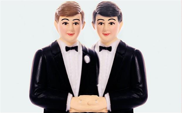 Ludwig 2 homosexual discrimination