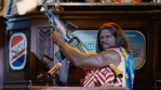 President Camacho from movie Idiocracy