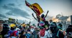 Venezuela Food Riot