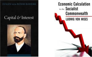 Capital and Interest & Economic Calculation