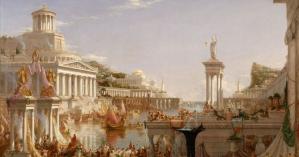 A Dream of Civilisation