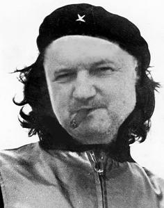 Andy 'Che Guevara' Duncan