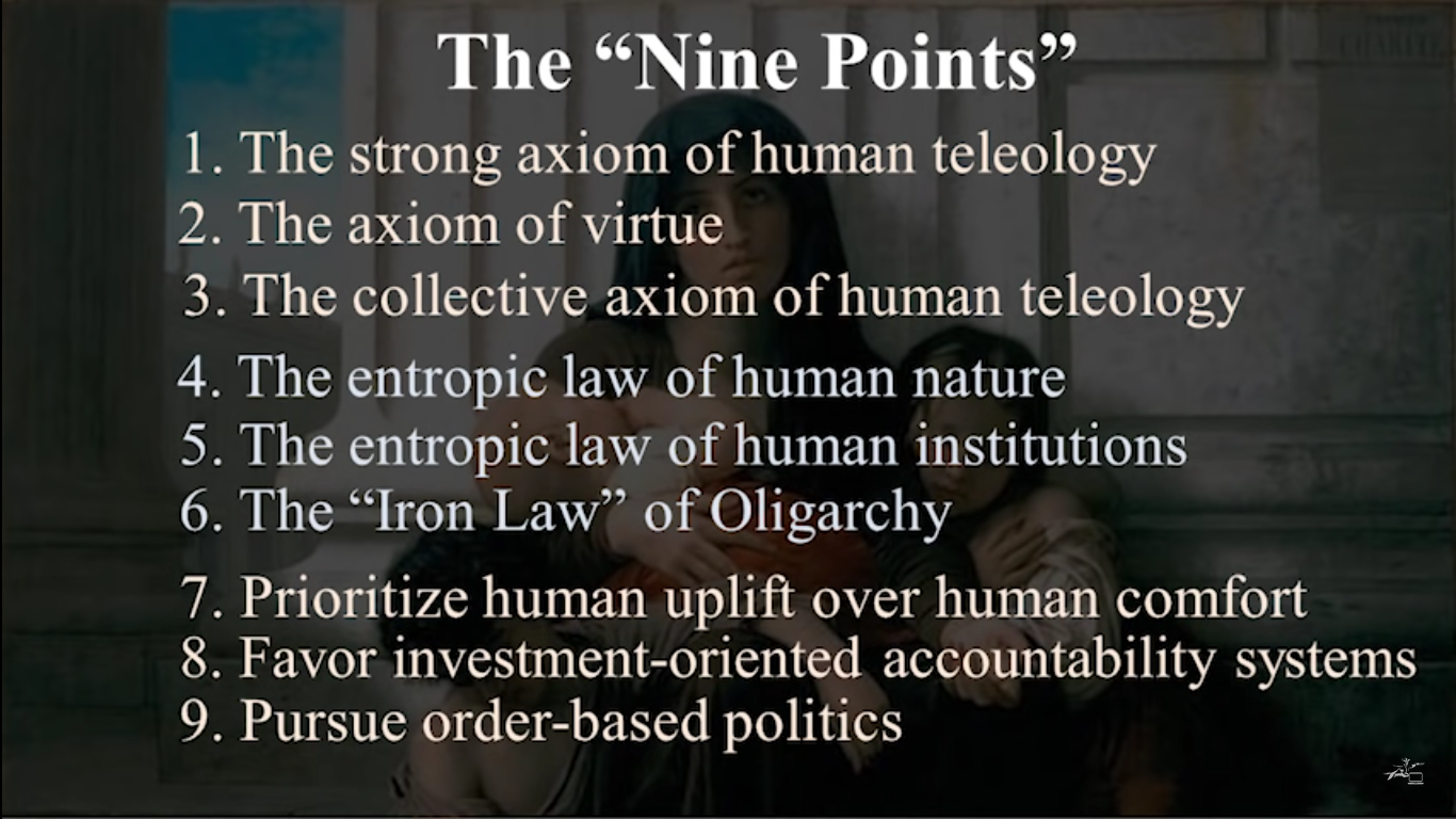 ninepoints